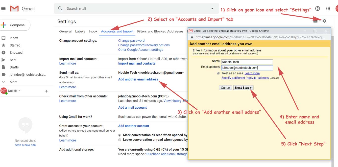 Add-sending-email-address-in-gmail