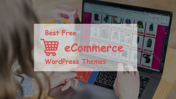 Best Free eCommerce WordPress Themes List-Featured Image