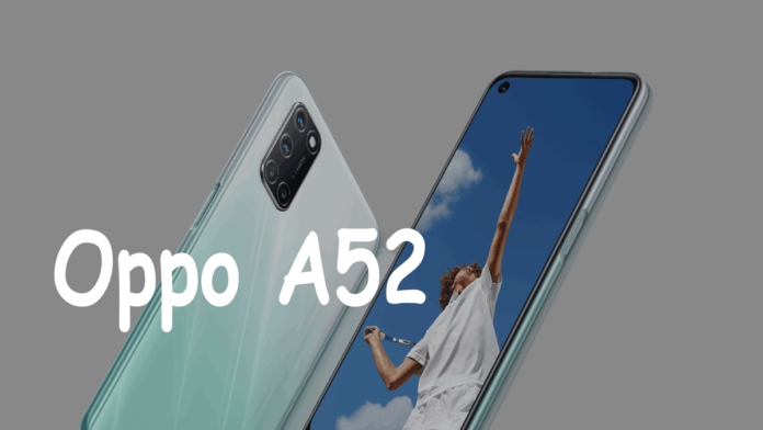 oppo a52 full specs, pros, cons and review
